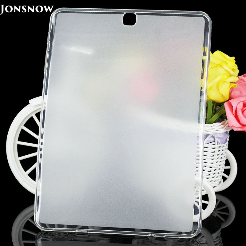 N-KTG1036_1_JONSNOW TPU Case for Samsung Galaxy Tab S2 T810 T815 9.7 inch Protection Cover Pudding Anti Skid Soft Silicone Protect Shell