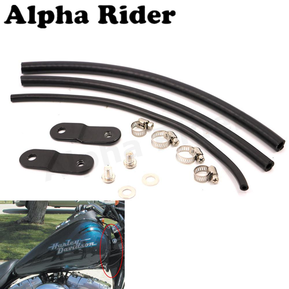 2 Raised Fuel Gas Tank Lift Oil Hose for Harley Sportster XL 1200 883 72 48 Iron Low Roadster Nightster SuperLow Hugger Deluxe<br><br>Aliexpress