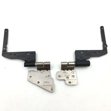 LCD hinges for Dell Latitude 5530 E5530 series notebook Left+Right hinges AM0M1000100 AM0M1000200(China)