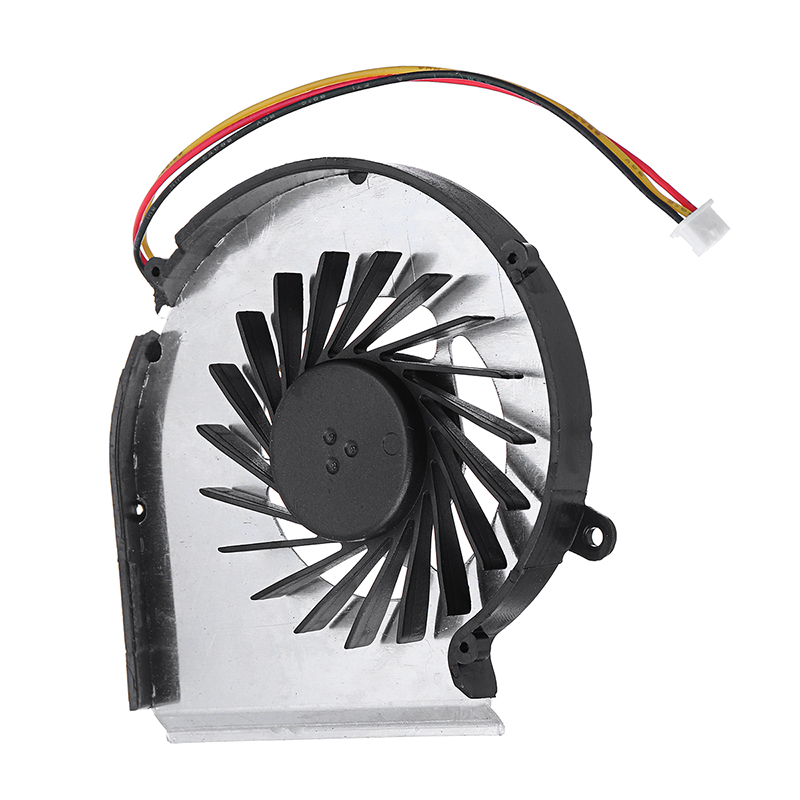 Power4Laptops Replacement Laptop GPU Fan Compatible With MSI Gaming GE72