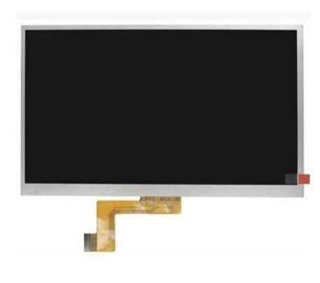 Witblue New LCD Display Matrix For 10.1 Irbis TZ22 3G Tablet inner LCD screen panel Module Replacement Free Shipping<br>