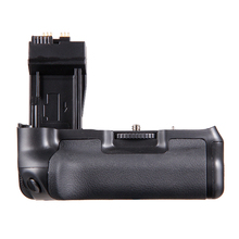 New Arrival Vertical Battery Grip Pack For Canon EOS 550D 600D 650D T4i T3i T2i as BG-E8