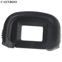 CAENBOO Replace EG EyeCup Rubber Viewfinder Eye Cup For Canon 1DX 5D3 5D Mark III 7D 1DC 7DII 7D Mark II 1DS Mark 3 Accessories(China)