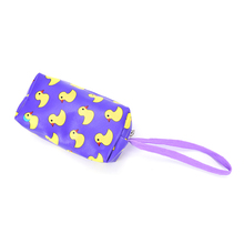 1PC Hot Sale kawaii Pouch Zipper Coin Women Large Capacity Cute Phone Change Purse Bag School Pencil Case Wallet For Childrens