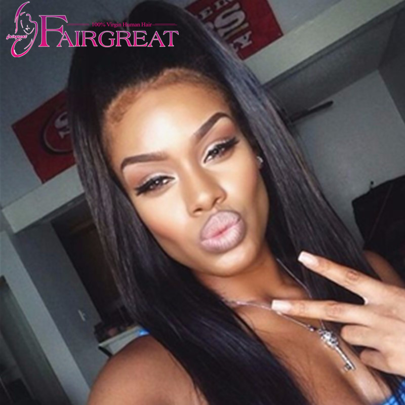 360 Lace Frontal Closure Indian Virgin Hair Natural Hairline 360 Lace Virgin Hair Straight 360 Lace Frontals With Baby Hair<br><br>Aliexpress
