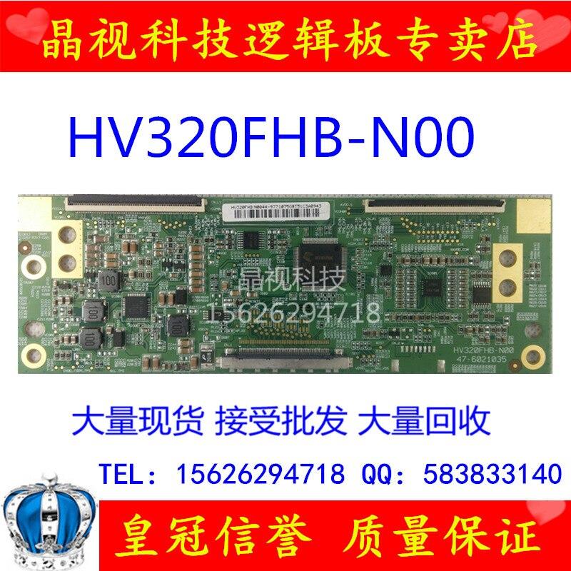 HV320FHB-N00 47-6021035 logic board<br><br>Aliexpress