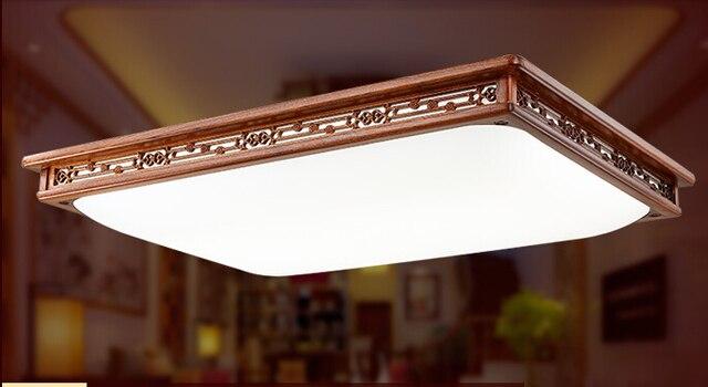 Plafoniere Per Tettoie : A led per soffitti in legno geometria di creativo