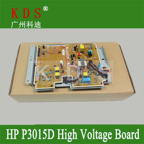 Original Printer Parts High Voltage Board for HP P3015D High Voltage Power Board RM1-6300-000CN Remove from New Machine<br><br>Aliexpress