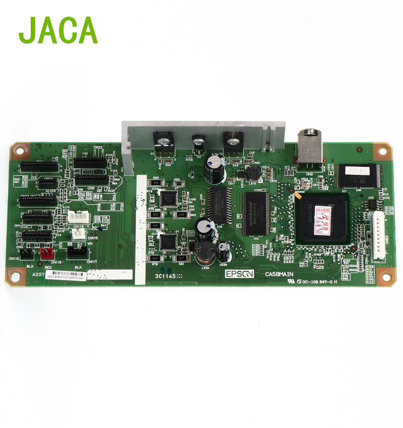 Free shipping Formatter Board MainBoard mother board Main Board logic board for Epson T1100 printer<br>