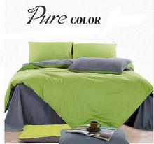 NEW Pure Single/Double/Queen/King Size Bed Quilt/Doona/Duvet Cover Set