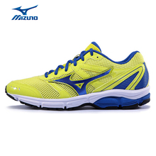 MIZUNO Sport Sneakers Men's Shoes WAVE IMPETUS 2 Running Shoes DMX Technology Cushioning Running Shoes J1GE141305 XYP227(China)