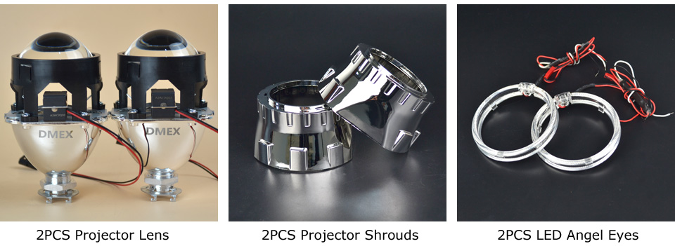 H1-Projector-Lens
