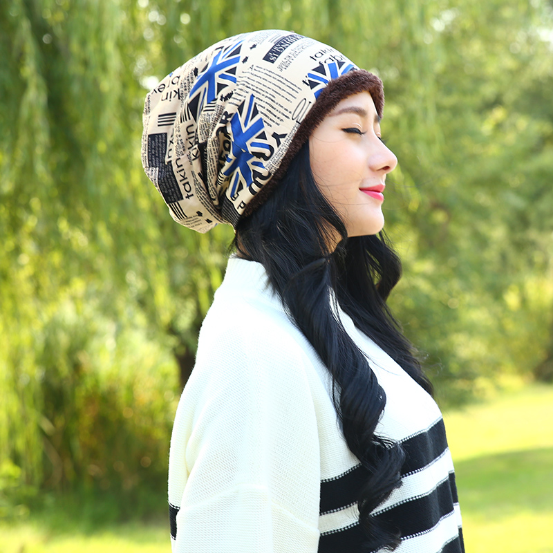 2016 Fashion Women Warm Winter Hat Thickening National Flag Girls Caps Top Sale Skullies Female Beanie Knit Bonnet Casual ToucaÎäåæäà è àêñåññóàðû<br><br><br>Aliexpress