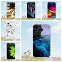 Buy Cover Xiaomi Redmi 4X Case TPU Back Cover Phone Case Redmi 4x Case Soft Silicone Cover Funda redmi4x Hot Patterned for $1.51 in AliExpress store