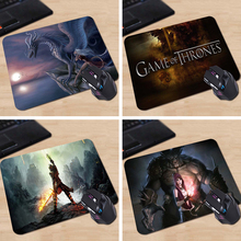 Babaite Idade Dragao Gaming Custom Classic Fashion Customized Rectangle Computer Supplies Mouse Pad 22X18cm Free Shipping