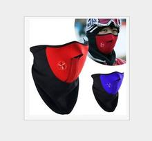 Riding a bike explosion models warm cold wind masks ski masks outdoors warm protective face mask respirator