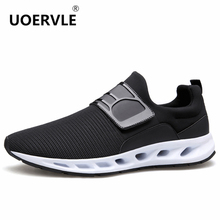 2017 Spring Breathable Men Casual Shoes Fashion Men Mesh Shoe Cloth Thick Base Tide Light Feet Net Superstar Shoes Size 39-44