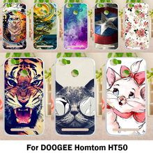 Buy TAOYUNXI Cases Doogee Homtom HT50 5.5 inch Soft Cover Phone Case HT50 Silicone for $1.42 in AliExpress store