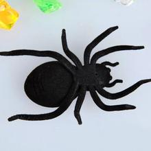 Solar Spider Tarantula Educational Robot Scary Insect Gadget Trick Toy Baby Funny Toy