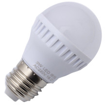 LED Light Bulbs 3W E27 Screw Ultrabright Energy-saving Light Source Integrated Circuits(China)