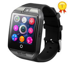 2017 best selling Bluetooth Smart Watch Smartwatch phonewatch Support SIM Card GSM Video camera for Android/IOS Smart Phone