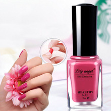 7ml Peel Off Nail Polish Water Based Orchid Flavor Waterproof Acrylic Paints For Nails Art Glue Quick Drying Gel Nail Polish