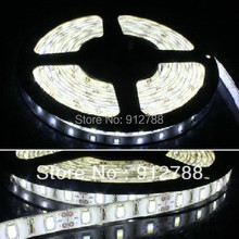 5630smd led IP65 waterproof with 28lm per led white/warm whtie two colors+72w high power  by 5m/roll