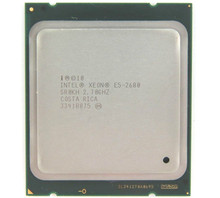 Intel Xeon E5 2680 Processor 2.7GHz 20M Cache 8 GT/s LGA 2011 SROKH C2 E5-2680 CPU 100% normal work(China)