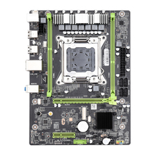 Kllisre M2 Memory E5-Processor Xeon ATX PCI-E ECC SSD REG Support X79 USB2.0 And Nvme-M.2