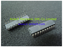 Free Shipping! New Original HIP4080AIP DIP20 80V/2.5A Peak, High Frequency Full Bridge FET Driver