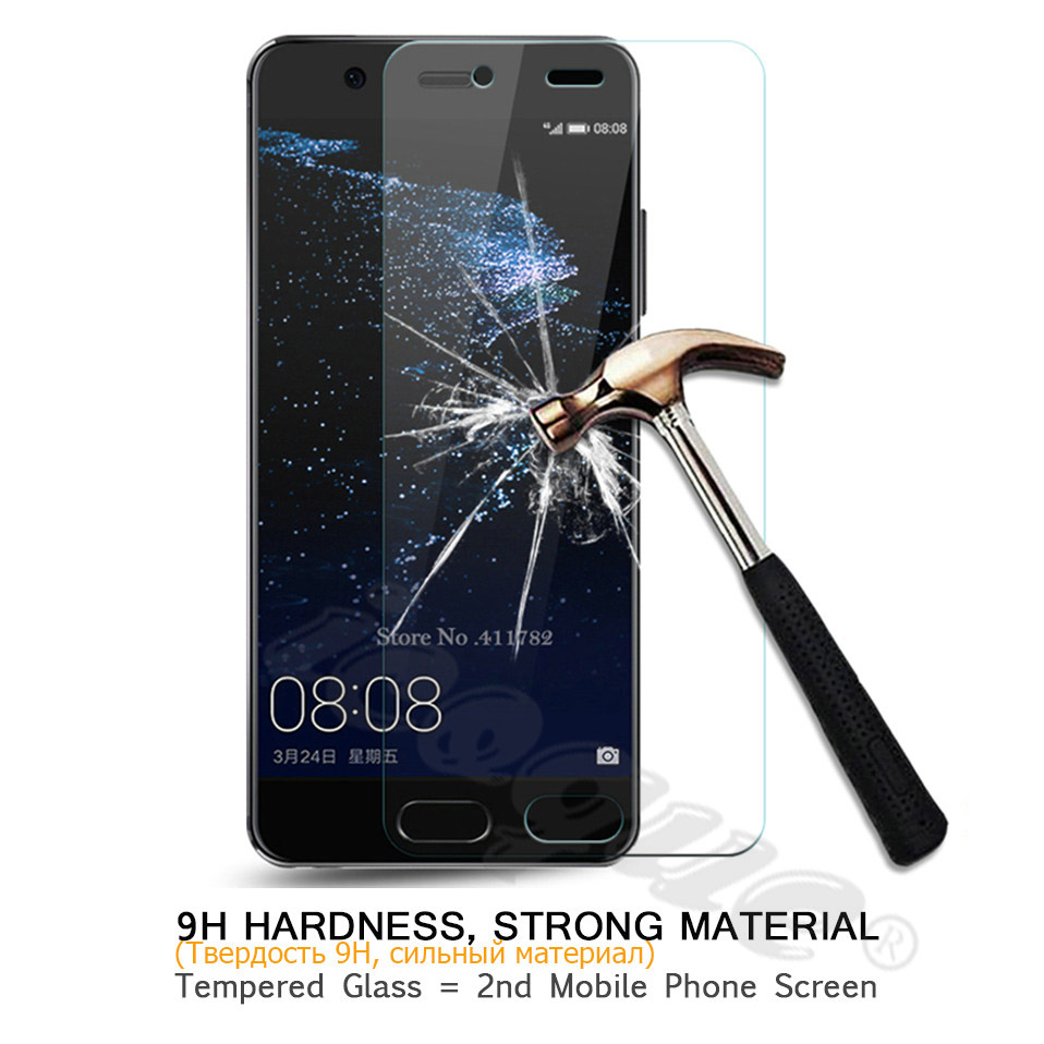 Icoque 9H 2.5D Glass for Nokia 3 Screen Protector Glass Display Film for Nokia3 Nokia 6 7 8 5 2 Nokia 3 Tempered Glass Protector (4)