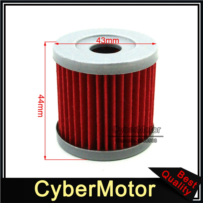 "Coolster SSR SDR PIt Bike 50cc 70cc 125cc Bilet Inline Fuel Gas Filter 1//4/"" 6mm"
