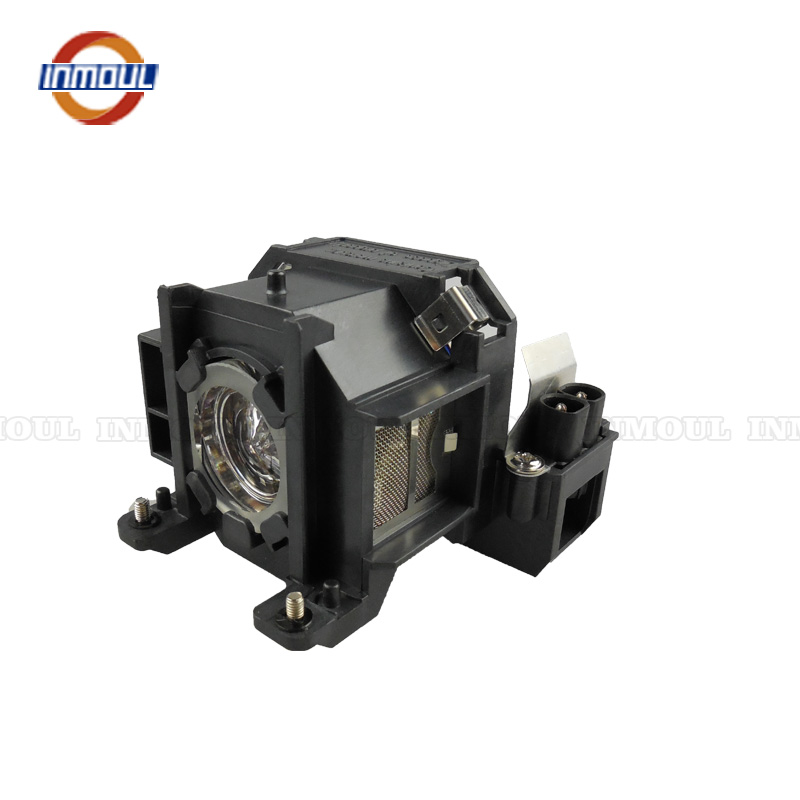 Replacement Projector Lamp ELPLP38 / V13H010L38 for EPSON EMP-1715 / EMP-1705 / EMP-1710 / EMP-1700 / EMP-1707 / EMP-1717 ect.<br>