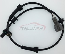 High Quality ABS Sensor For Nissan Navara D40 Pathfinder R51 2005 Onwards Front Left Or Right 47910-EA025(China)
