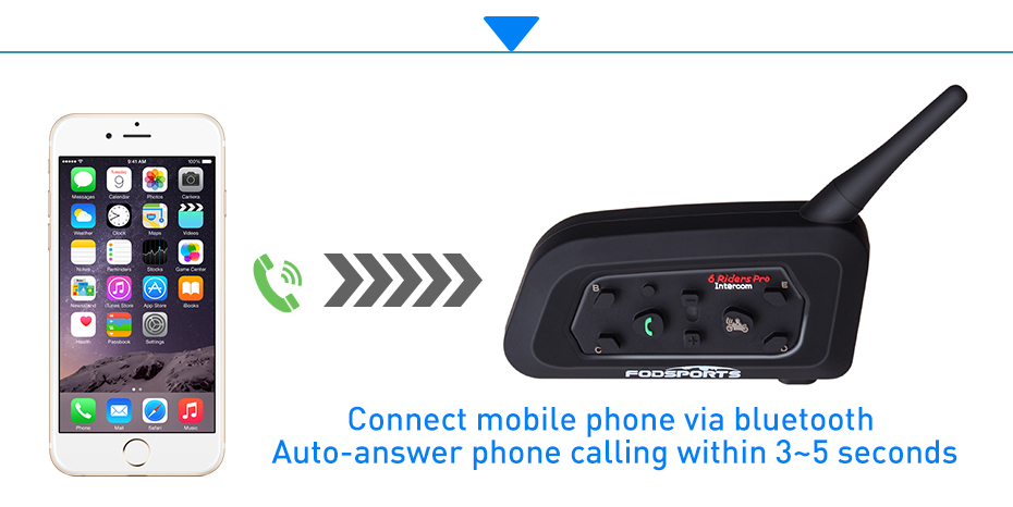 auto-answer phone calling