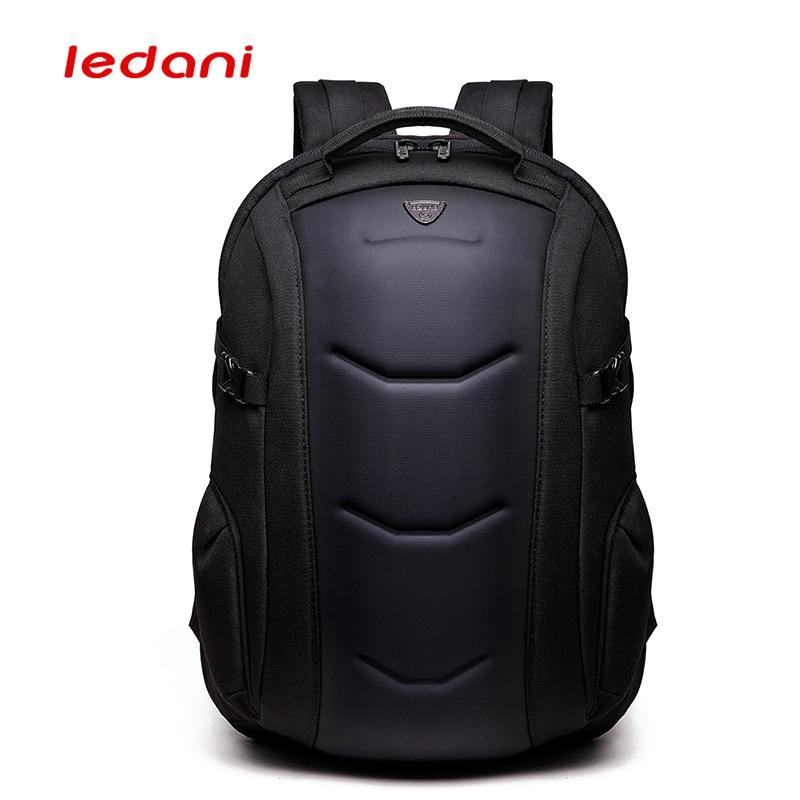 LEDANI Men Backpack Multifunctional Oxford Casual Laptop Backpacks Male Waterproof Travel Bag School Boys Computer Bagpack <br>