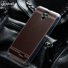 Buy AKABEILA Soft TPU Cases Doogee Homtom HT26 4.5 inch Case Litchi Silicone Doogee Homtom HT26 Case Anti-Knock Covers Shell for $1.38 in AliExpress store