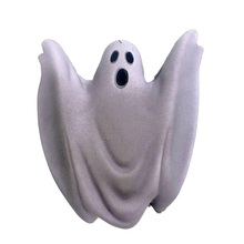 2017 New Halloween Color Ghost Trick Toy Squeeze Slow Rebound Toys For Children And Adult(China)