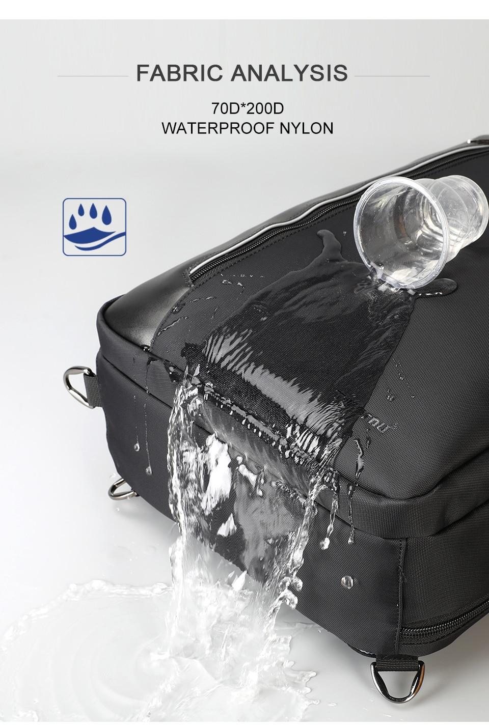 9.water repellent