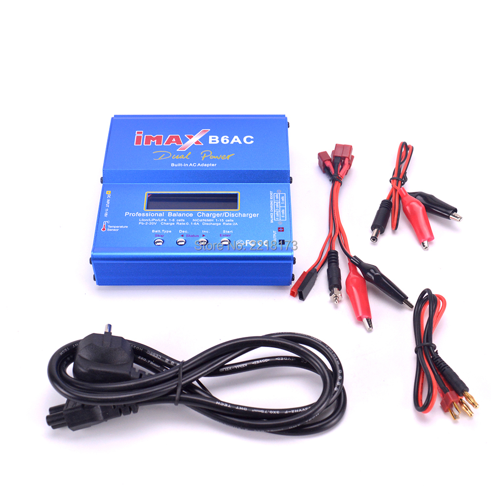 Imax B6AC B6 charger board (7)