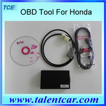 Top version OBD Tool For Fuel Injected Diagnostic OBD scan Tool for Hon-da Motorcycles support Multi-languages
