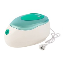 Paraffin Therapy Bath Wax Paraffin Pot Warmer Salon Spa 200W 2 Level Control Machine 50Hz Frequency EU Plug nail treatment(China)