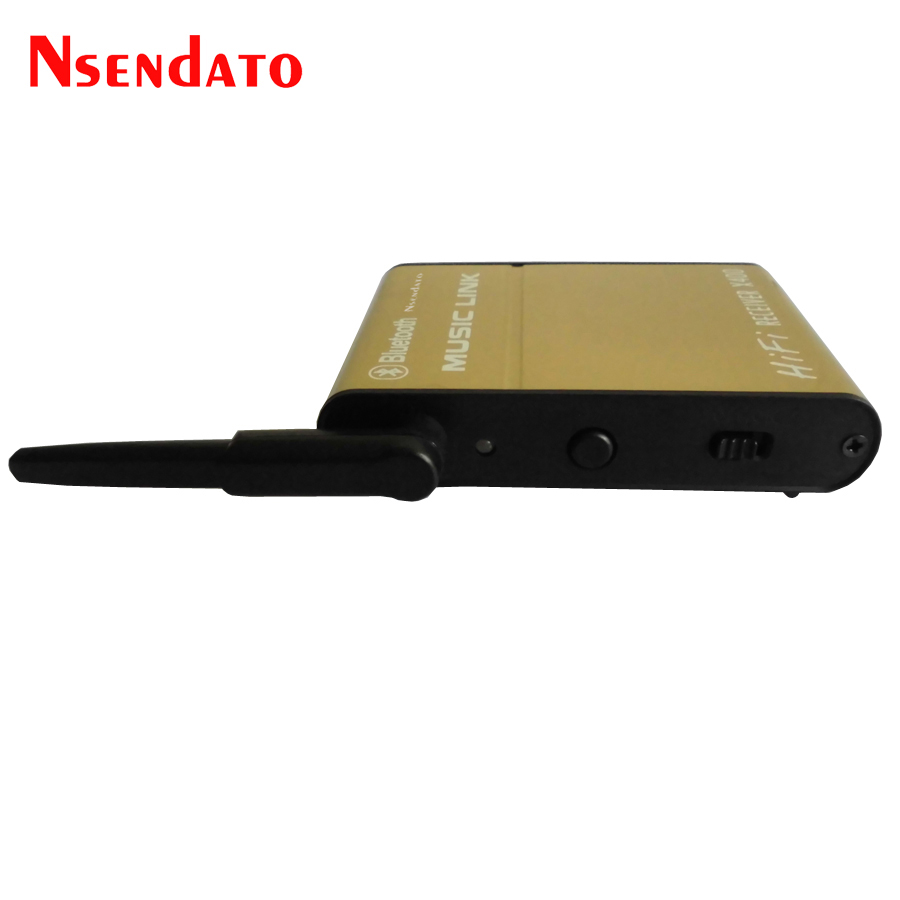 X400 Bluetooth 4.0 Music link Audio Receiver adapter (2)