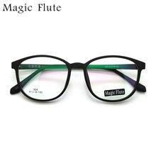 2017 Novo Chegada Óculos TR90 com laser acetato templo armações de óculos  unissex quadro moda óculos de grau 604 92cf7d01b7