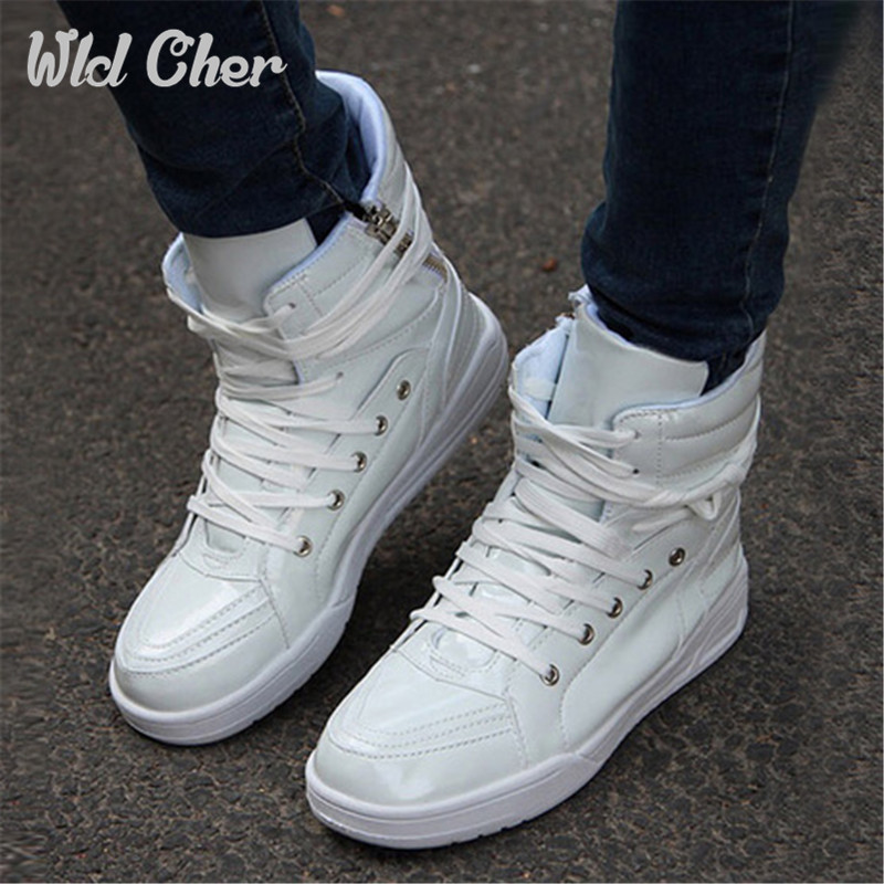 Hot 2017 Spring Autumn Wholesale Men Shoes Lace Up Comfortable Shoes Men With Soft Lightweight Outsole Hombre Trainers<br>
