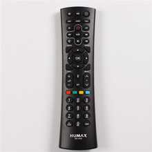 HUMAX RM-H04S Original HDTV Satellite Receiver HD NANO Remote control(China)