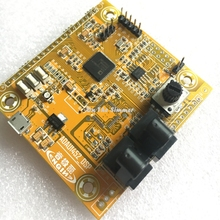 ADAU1452_DSP development board, learning board