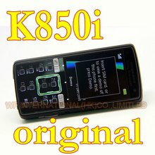 Refurbished Original Sony Ericsson K850 K850i Mobile Phone 3G Unlocked & One year warranty(China)
