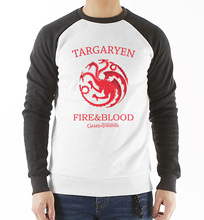 FIRE&BLOOD funny crossfit casual harajuku hoodies high quality sweatshirt fleece men clothes bodybuilding pp brand clothing