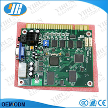 Jamma game 60 in 1 Classical Game PCB for Cocktail Arcade Machine or Up Right arcade game machine(China)